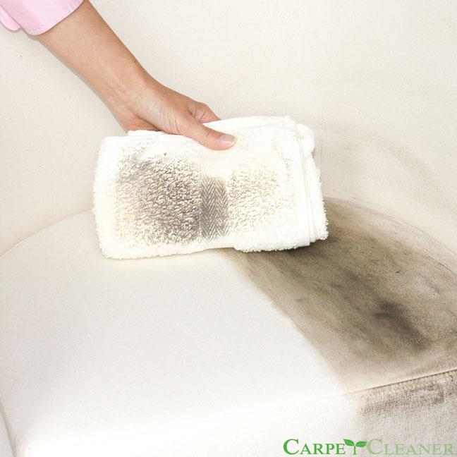 zestaw do prania tapicerki w domu PSG